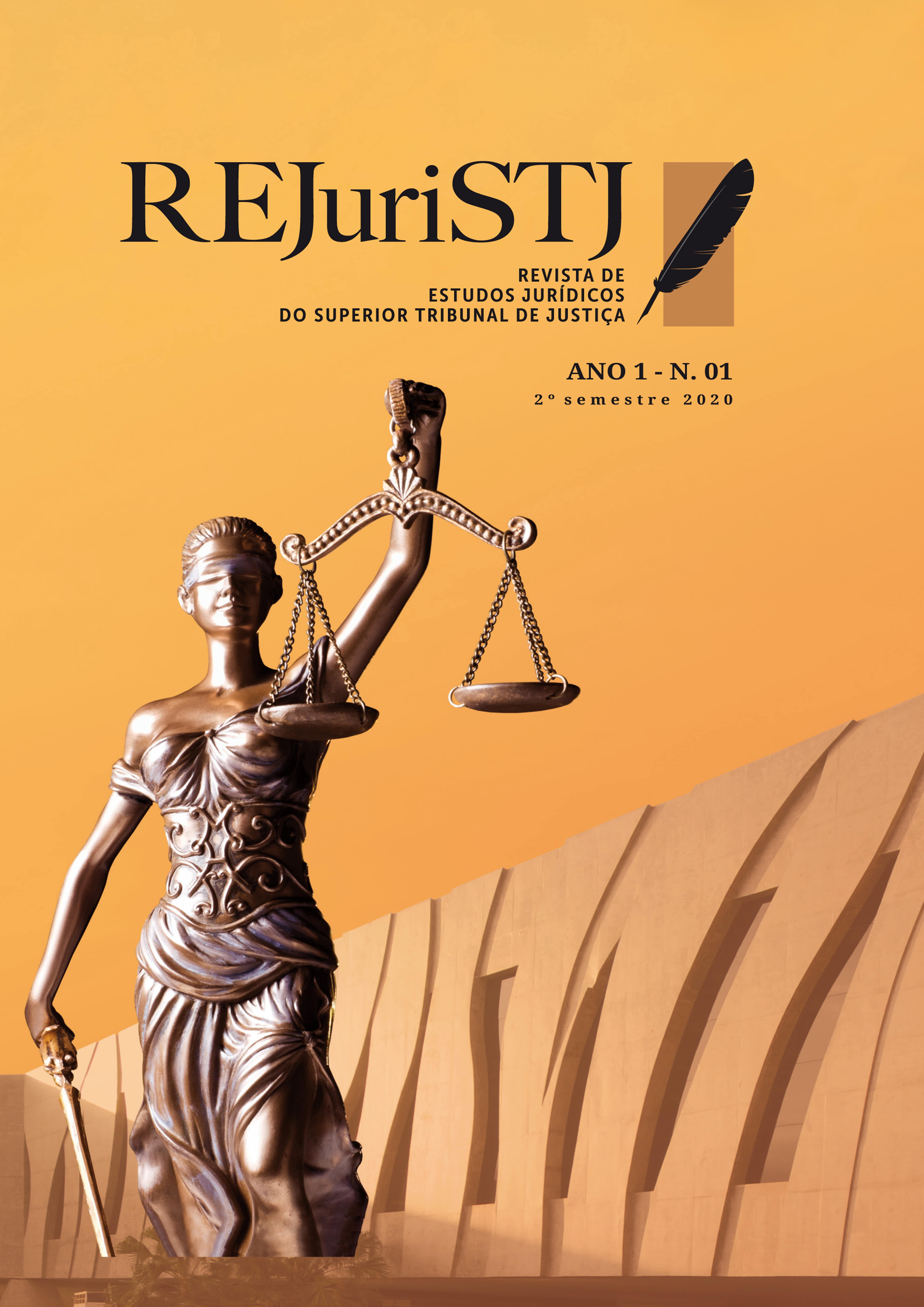 Capa da 1ª edição Rejuri STJ